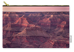 Grand Canyon Dusk 2 Carry-all Pouch