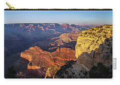 Grand Canyon Evening Carry-all Pouch