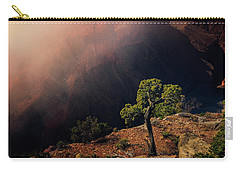 Grand Canyon Juniper Carry-all Pouch