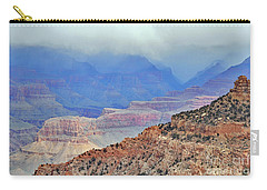 Grand Canyon Levels Carry-all Pouch by Debby Pueschel
