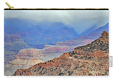 Grand Canyon Levels Carry-all Pouch