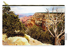 Grand Canyon National Park, Arizona Carry-all Pouch