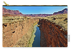 Grand Canyon National Park Colorado River Carry-all Pouch