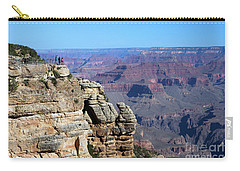 Grand Canyon South Rim Carry-all Pouch