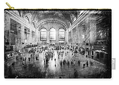 Grand Central Terminal Carry-all Pouch