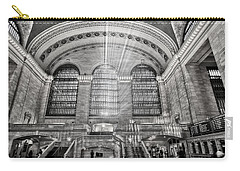 Grand Central Terminal Station Carry-all Pouch