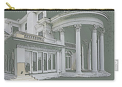 Grand Exterior Carry-all Pouch