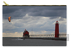 Grand Haven Wind Surfing Carry-all Pouch
