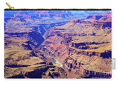 Grand Haze Canyon Carry-all Pouch