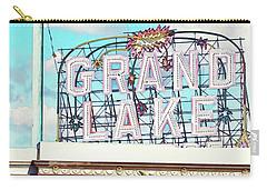 Grand Lake Merritt - Oakland, California Carry-all Pouch