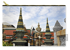 Grand Palace 10 Carry-all Pouch