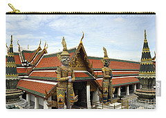 Grand Palace 11 Carry-all Pouch