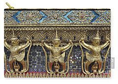 Grand Palace 7 Carry-all Pouch