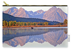 Grand Reflections Carry-all Pouch