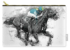American Pharoah Grand Slam 15 Carry-all Pouch