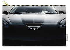 Grand Sport Corvette Carry-all Pouch by Douglas Pittman