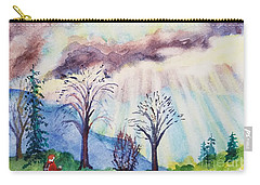 Grandama Cohen Rays 2 Carry-all Pouch