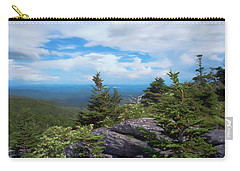 Grandfather Mountain Carry-all Pouch