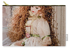 Grandma's Doll Carry-all Pouch