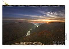 Grandview Sunrise Carry-all Pouch