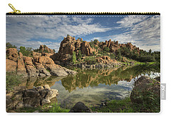 Granite Dells Carry-all Pouch