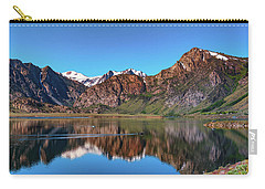 Grant Lake Serenity June 2017 Carry-all Pouch
