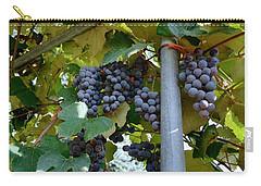 Grape Arbor 1 Carry-all Pouch