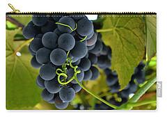 Grape Arbor 2 Carry-all Pouch