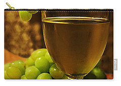 Grape Juice Carry-all Pouch
