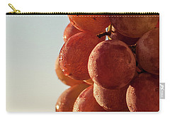 Grapes Cluster Carry-all Pouch