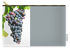 Grapes On Vine Carry-all Pouch