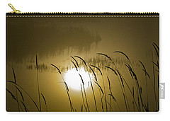 Grass Silhouettes Carry-all Pouch
