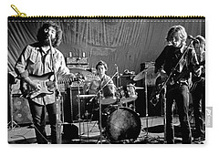 Grateful Dead In Concert - San Francisco 1969 Carry-all Pouch