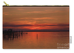 Grateful Carry-all Pouch by Roberta Byram