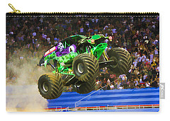 Grave Digger 7 Carry-all Pouch