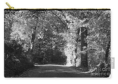 Graves Rd  Carry-all Pouch