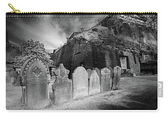 Graveyard,liverpool Carry-all Pouch