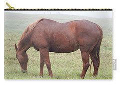 Grazing Again Carry-all Pouch