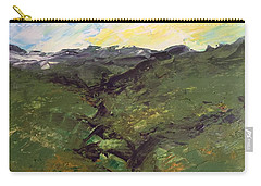 Grazing Hills Carry-all Pouch