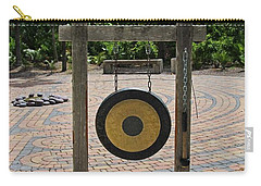 Carry-all Pouch featuring the photograph Great Antiquity by Michiale Schneider