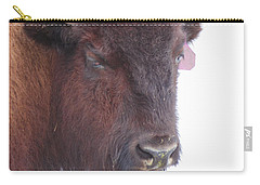 Great Buffalo Carry-all Pouch