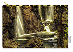 Great Falls Close Up Carry-all Pouch