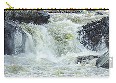 Great Falls Of The Potomac Carry-all Pouch
