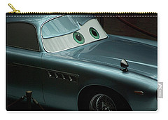 American Cars Carry-All Pouches