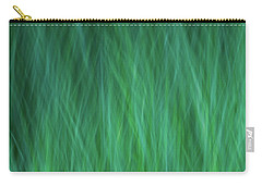 Green Fire 3 Carry-all Pouch