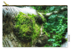 Green Promise Carry-all Pouch
