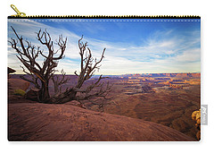Green River Overlook Carry-all Pouch