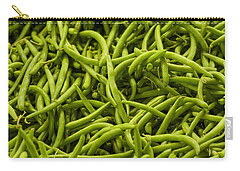 Greenbeans Carry-all Pouch