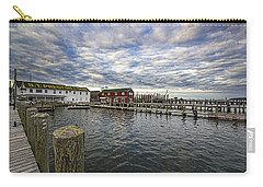 Greenport Dock Carry-all Pouch