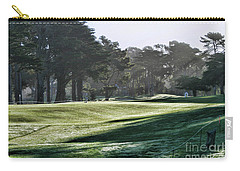 Greens Golf Harding Park San Francisco  Carry-all Pouch